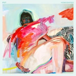 PVT_HOMOSAPIEN_Cover