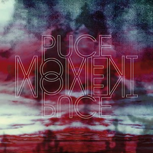 Pucemoment