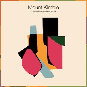 MountKimbie