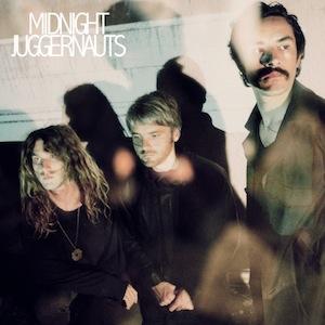 Midnight Juggernauts - Uncanny Valley