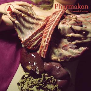 bestial-burden-pharmakon-cover