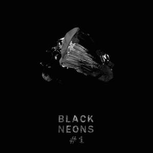 33 NEONS - BLACK NEONS #1