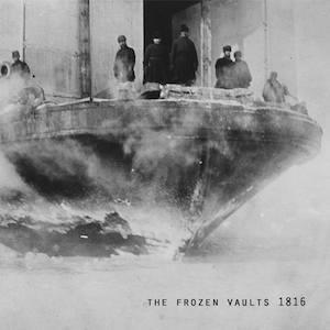 TheFrozenVaults