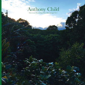 Anthony Child