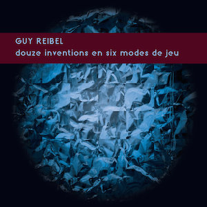 Guy Reibel