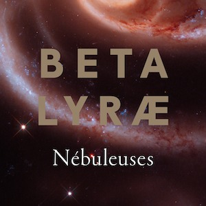 Beta Lyrae
