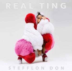 stefflon-don-real-ting-mixtape